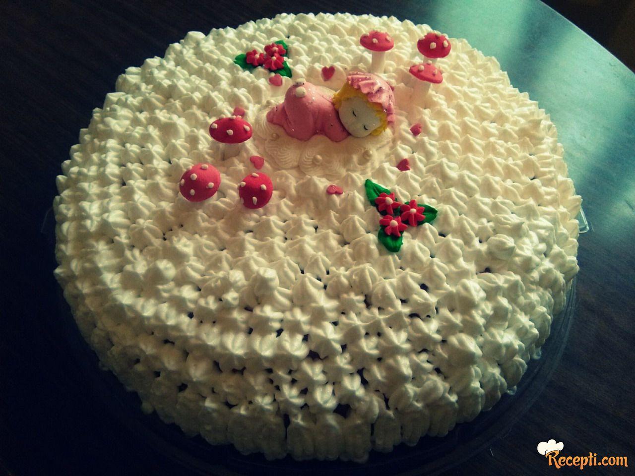 Mašina torta