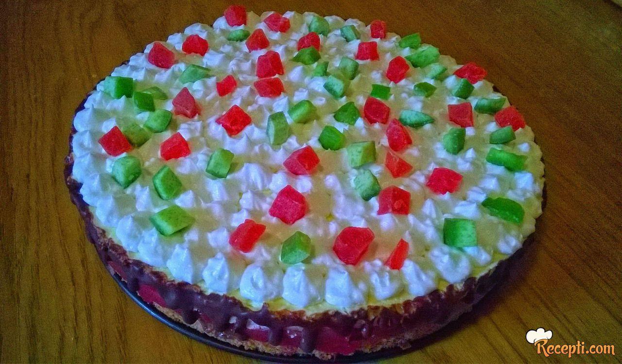 Torta Šesto čulo