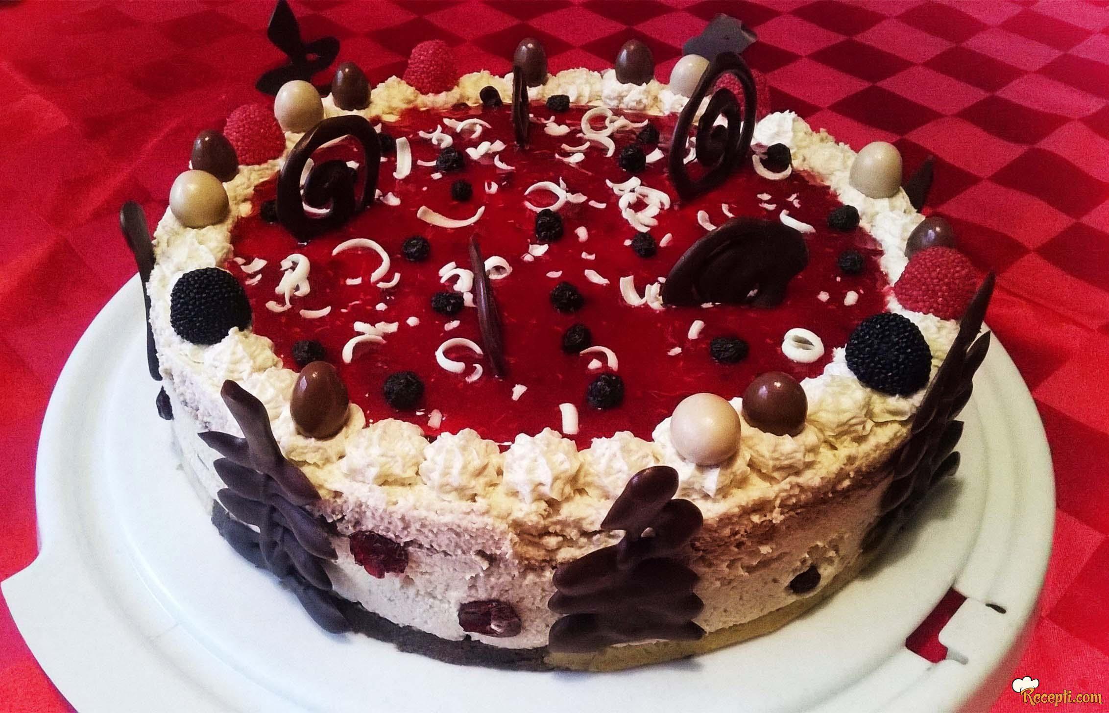 Torta Kalina