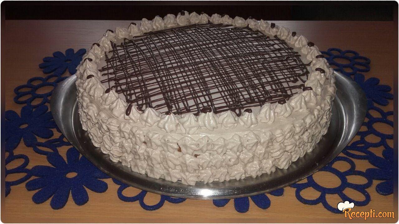 Savina torta