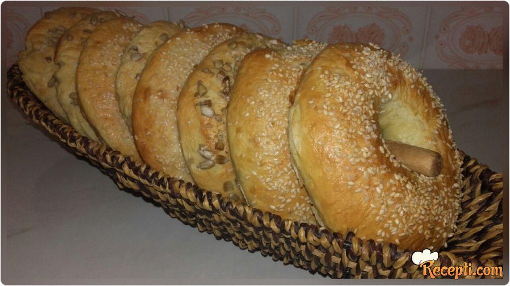 Bagel (Bejgl)
