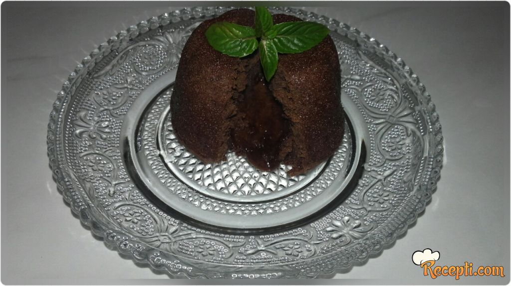 Lava cake (2)