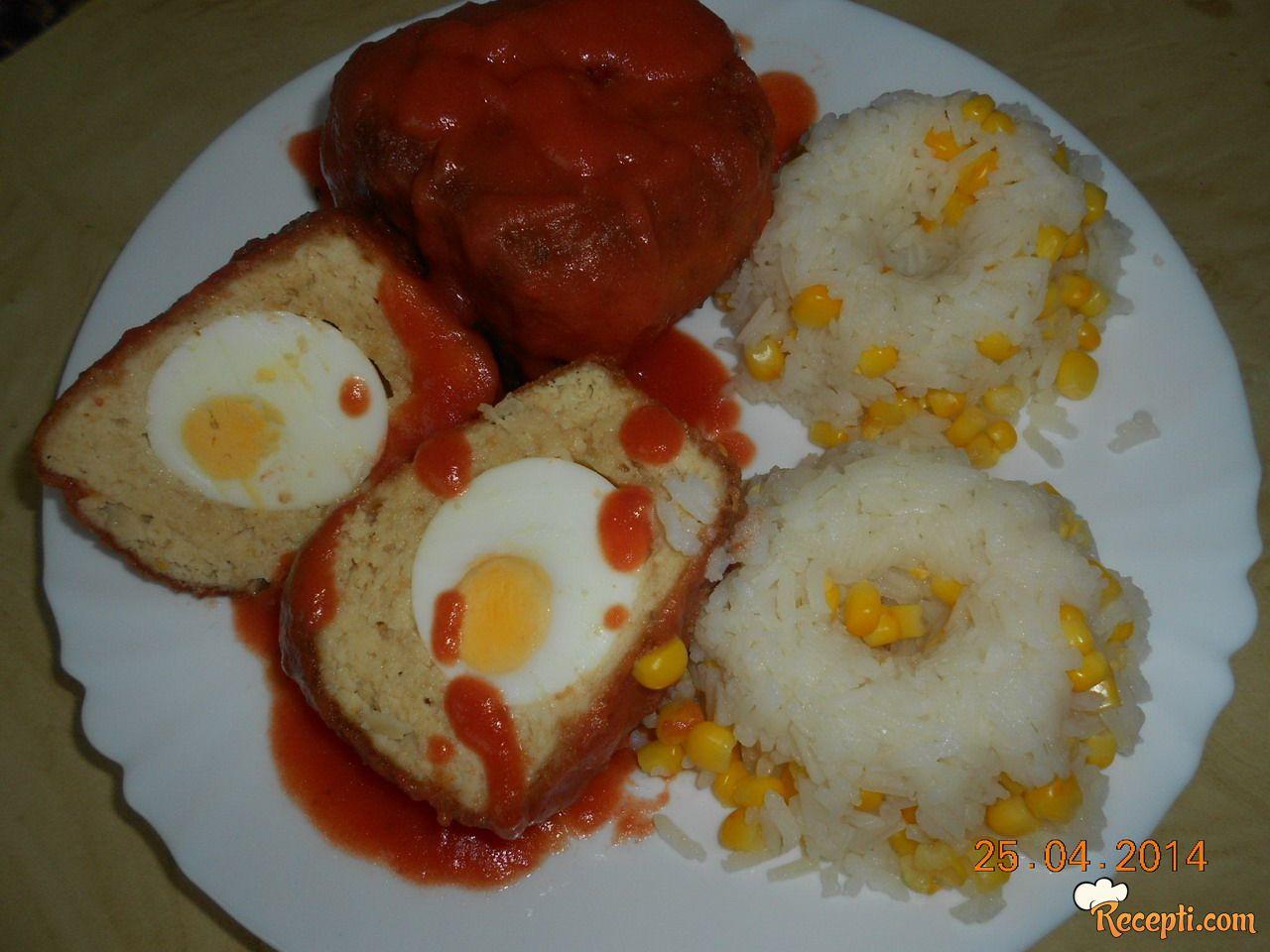 Loptice od jaja