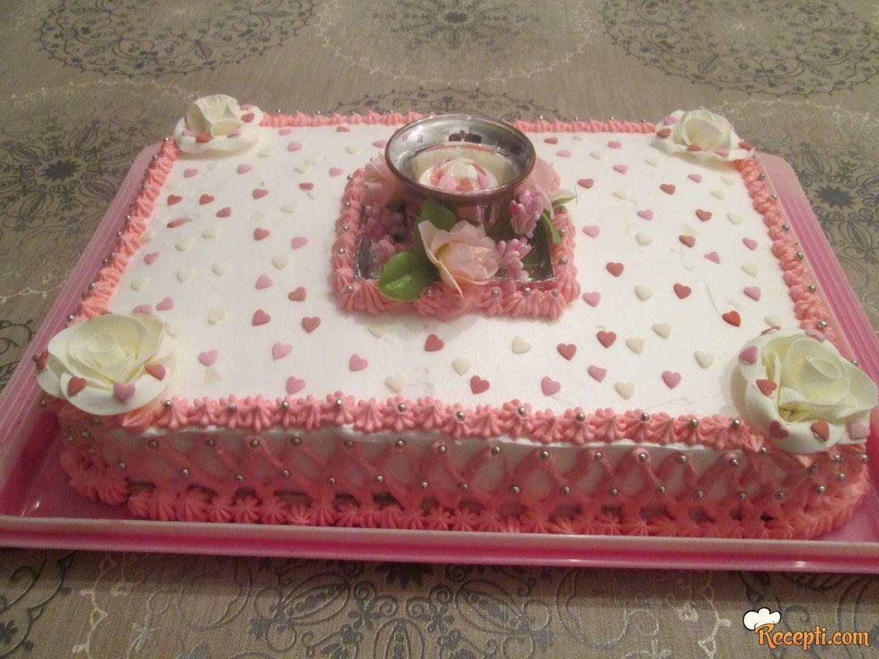 Ekzotik torta