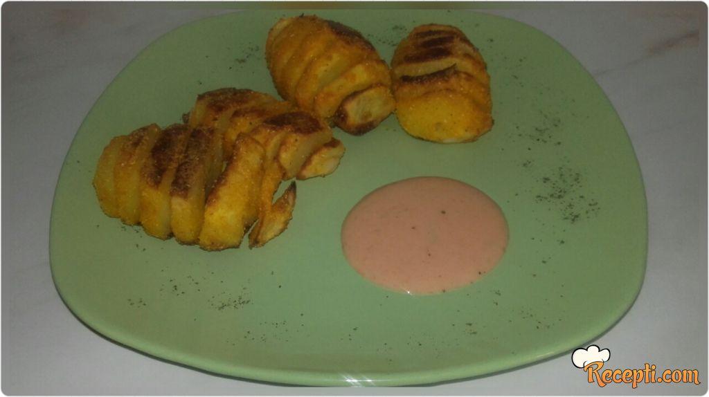 Harmonika krompir (3)