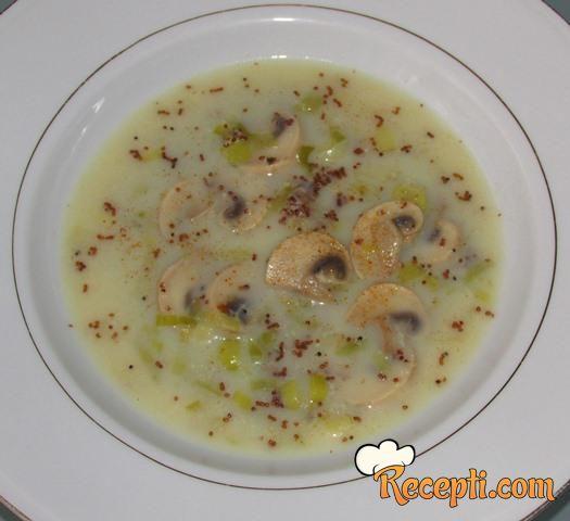Januarska supa