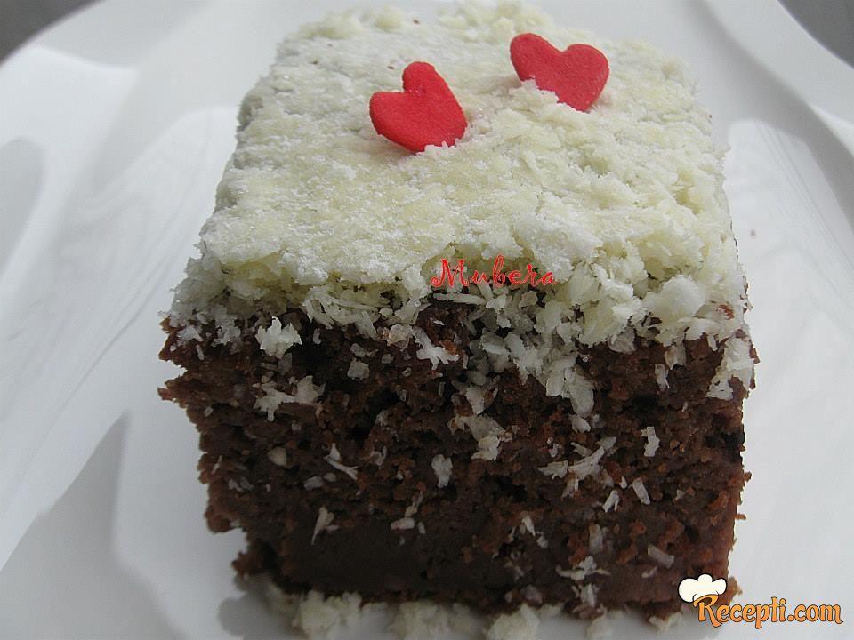 Kompot kolač