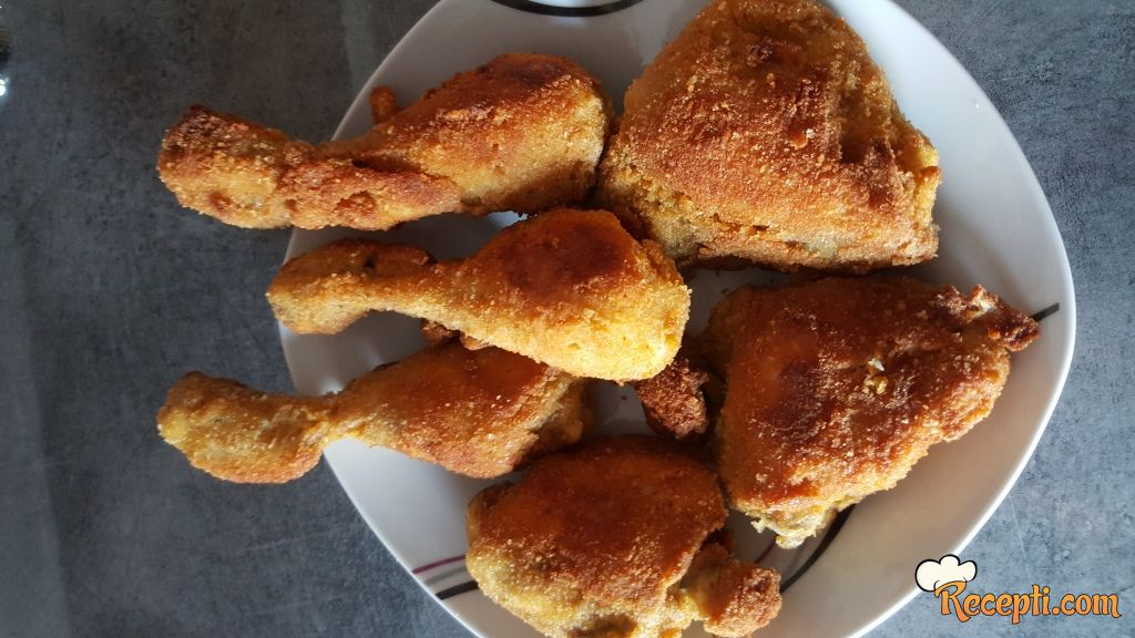 Pohovana piletina (7)