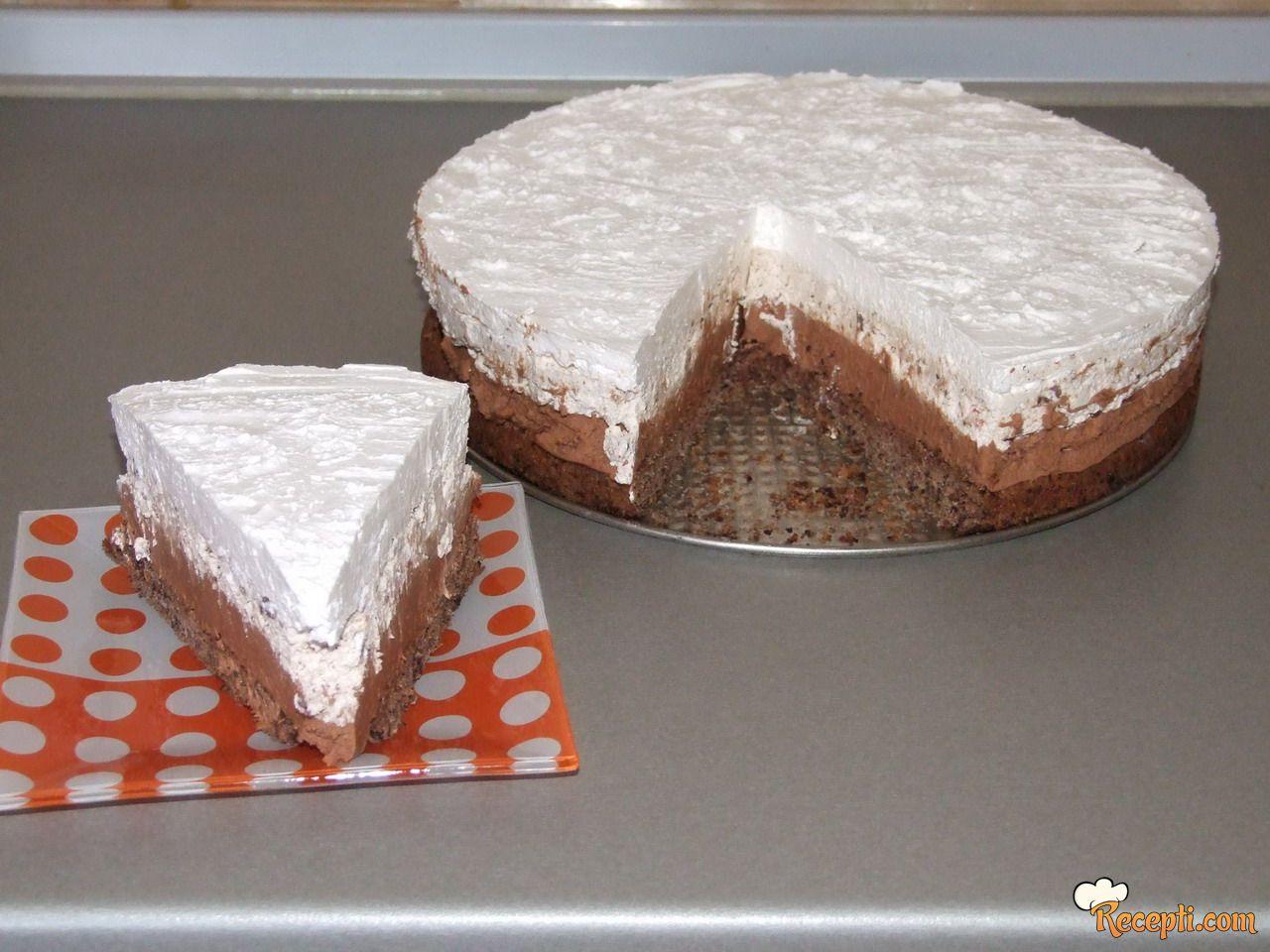 Straćatela torta (2)