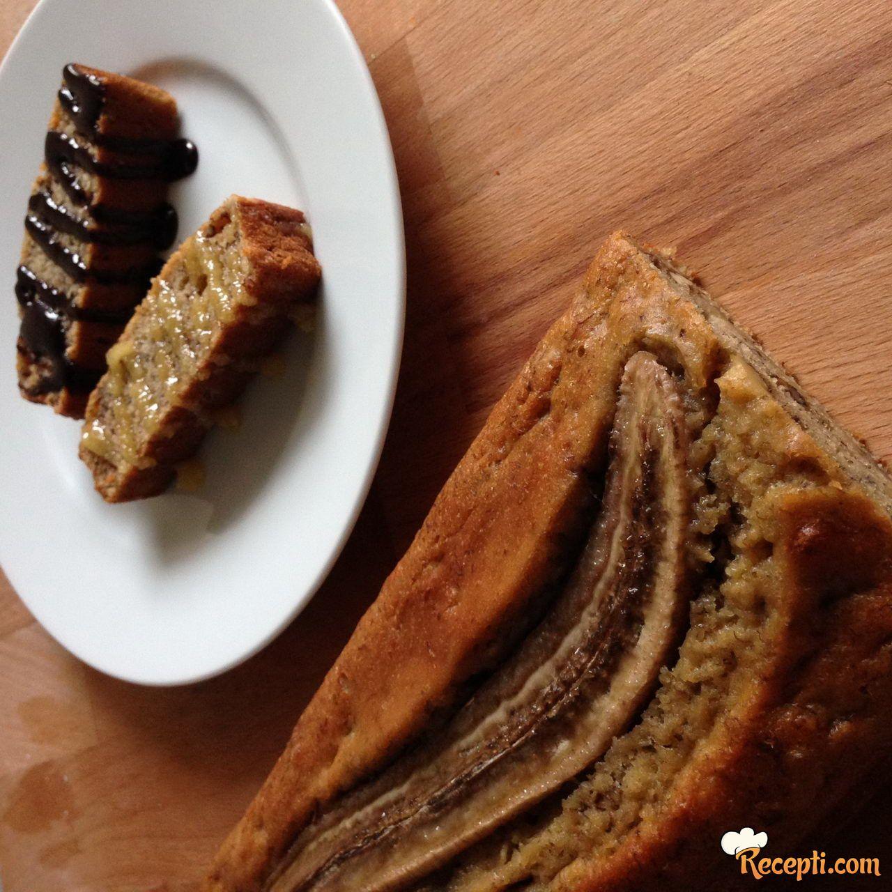 Banana bread (2)