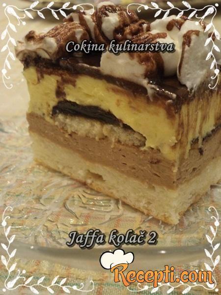 Jaffa kolač (8)