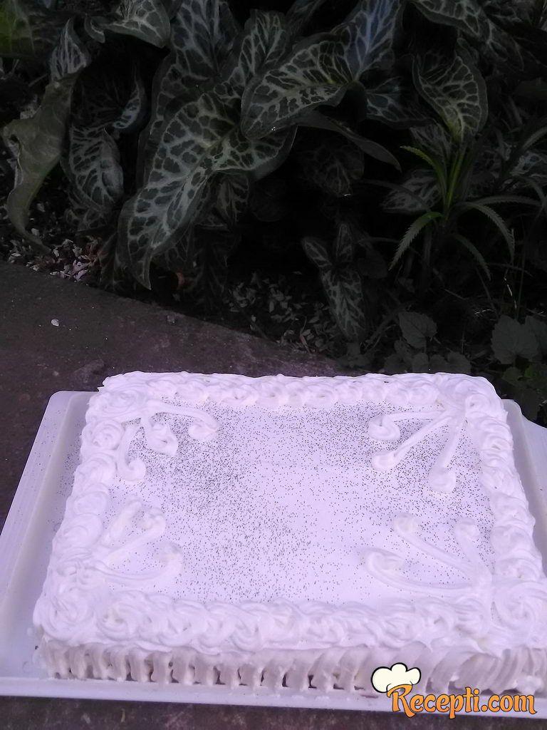 Sladoled torta (14)