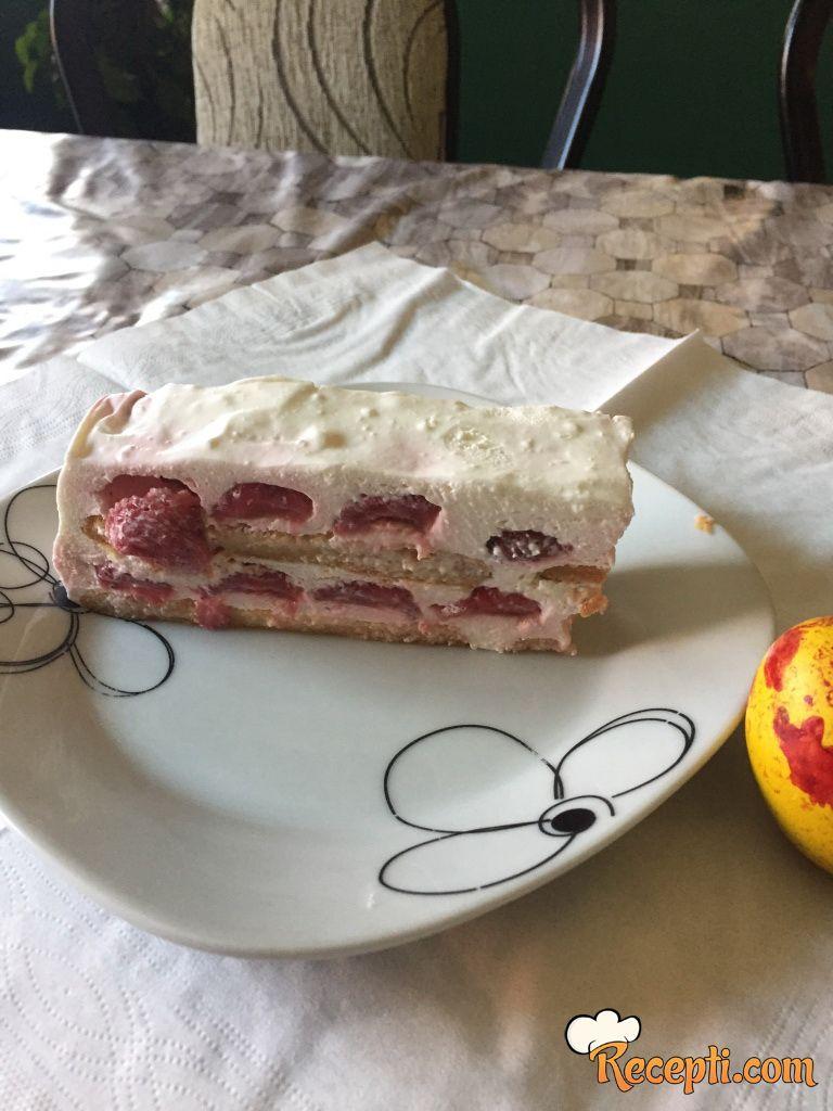 Torta sa želatinom