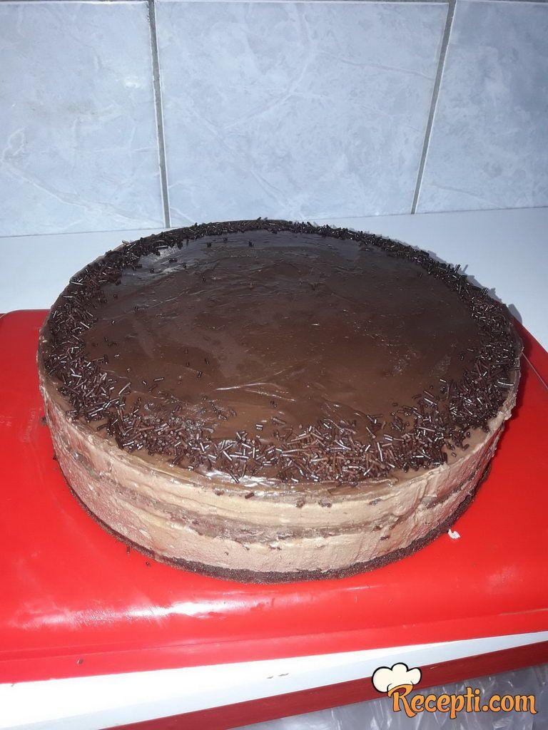 Čokoladna torta (49)