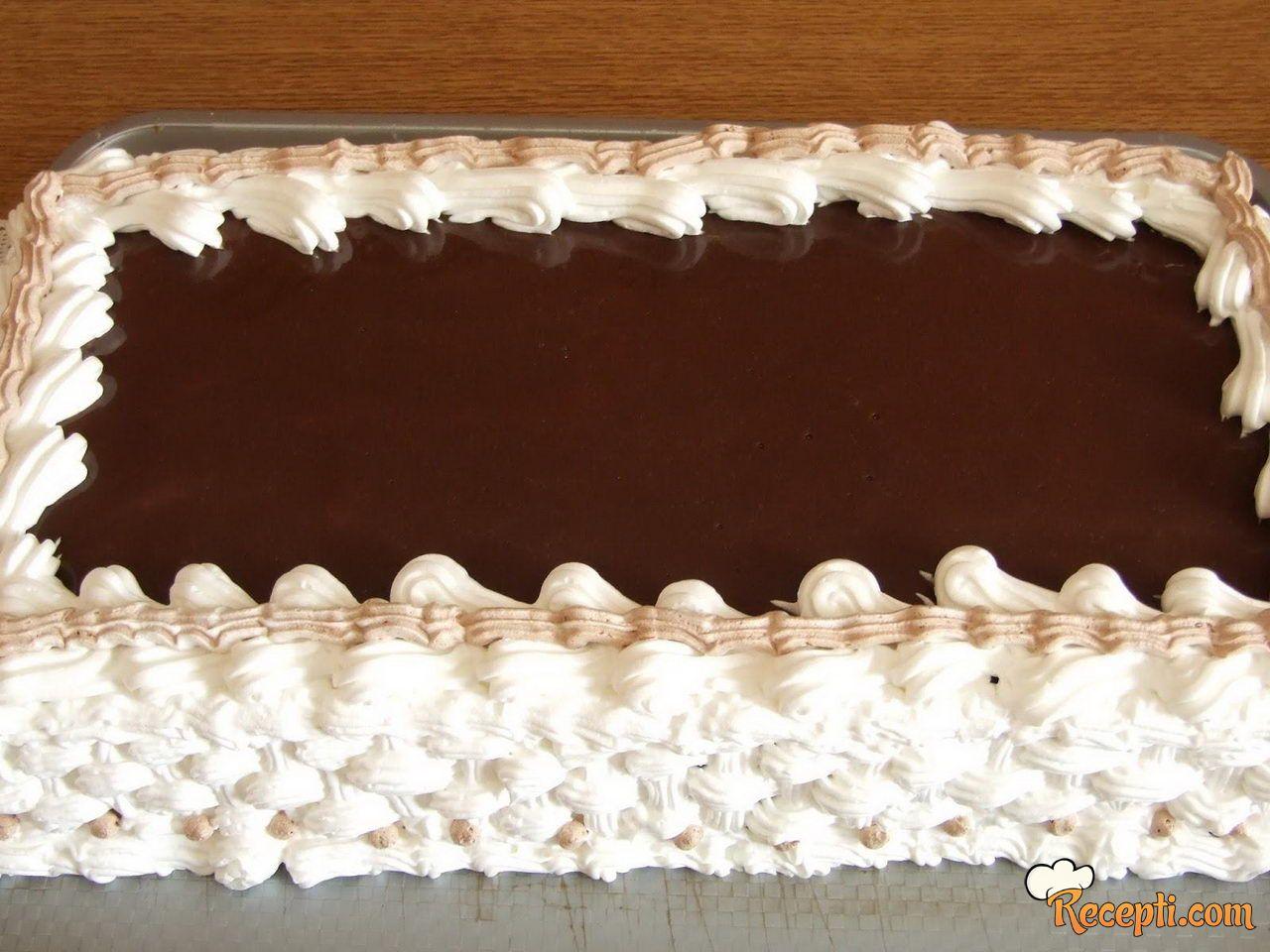 Kumina torta