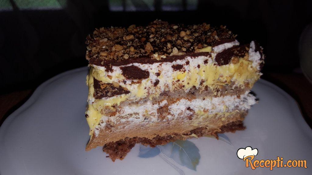 Mu-Mu torta