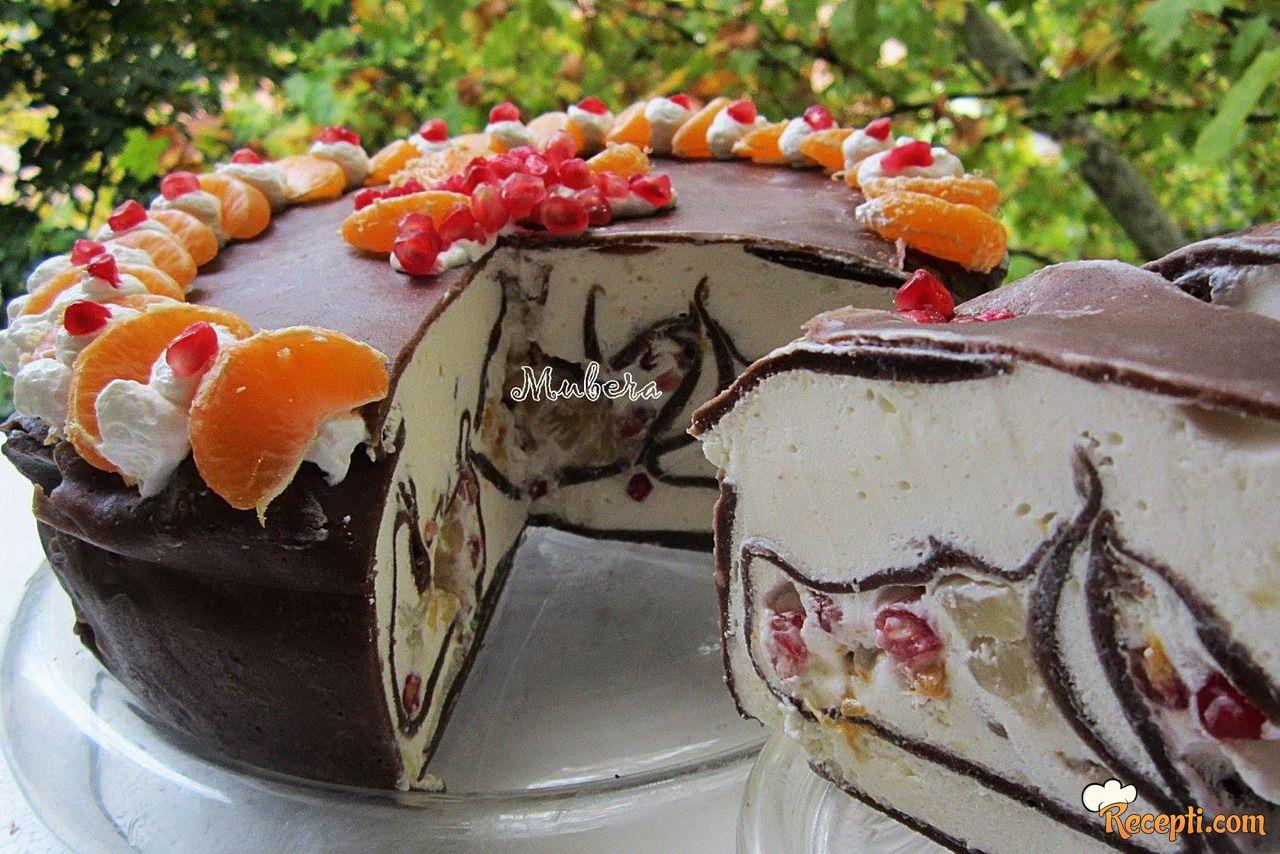 Fantasy torta