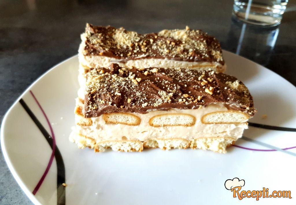 Keks kolač (5)