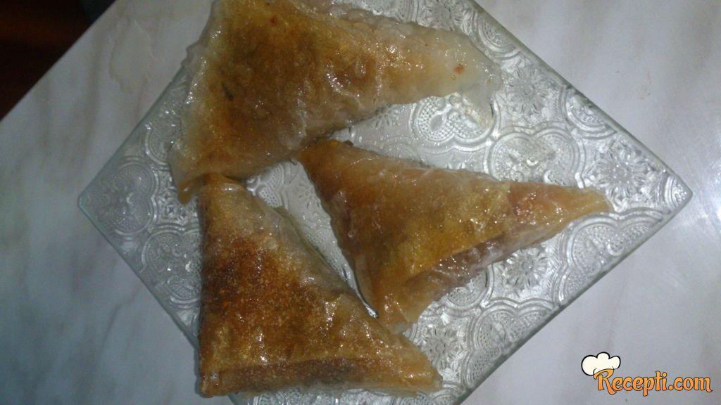 Grčka baklava (5)
