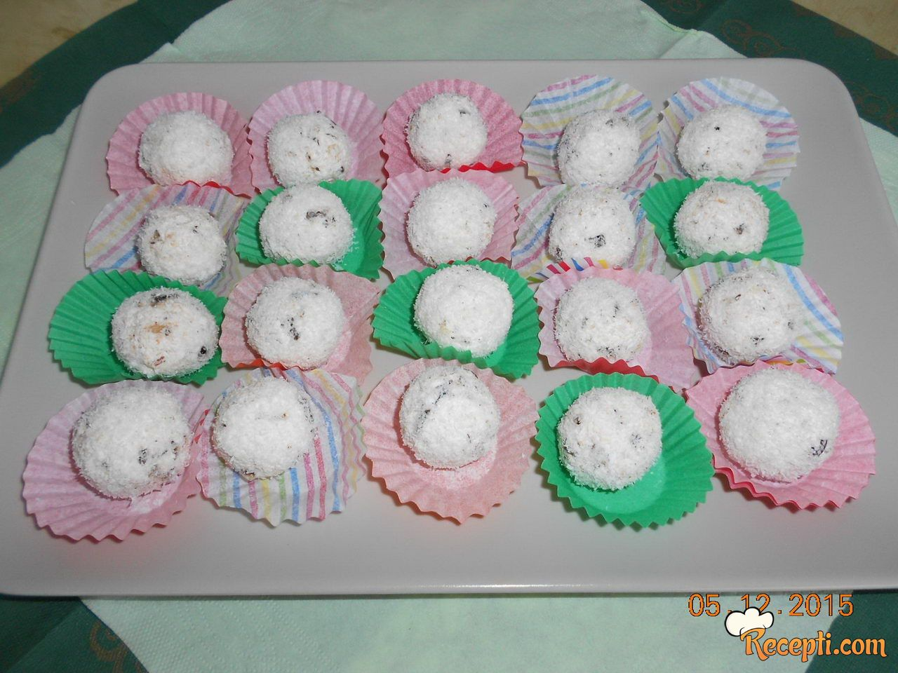 Snežne kuglice (2)
