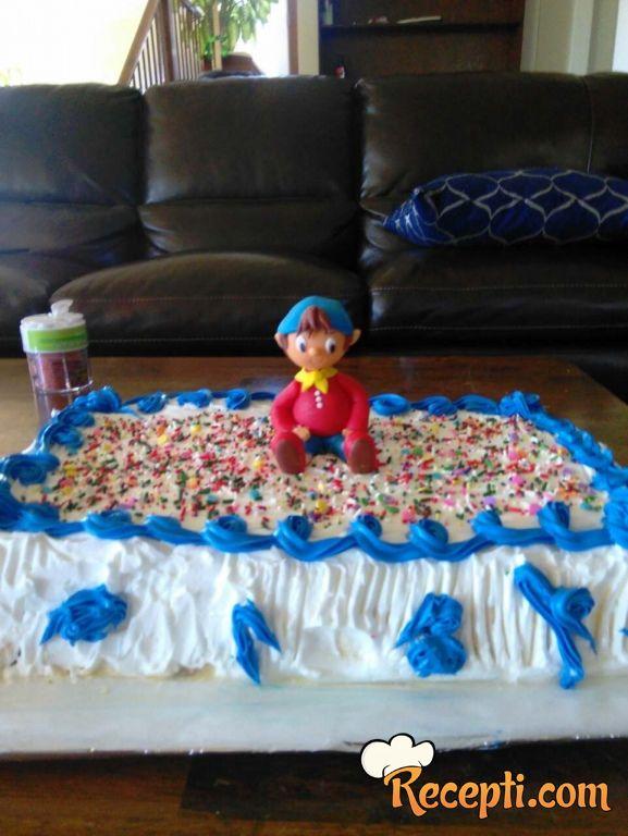 Sladoled torta (15)