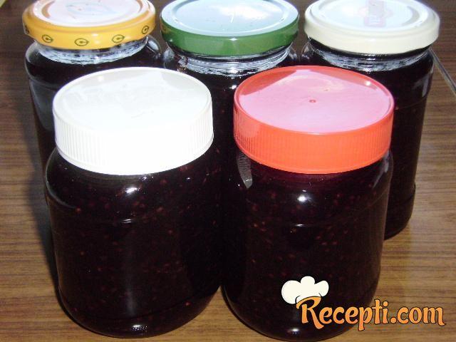 Džem od kupina (2)