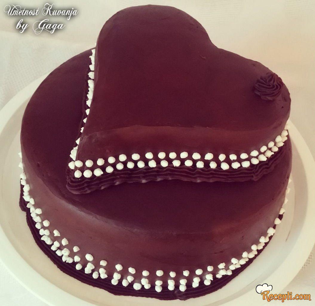 Nugat torta (11)
