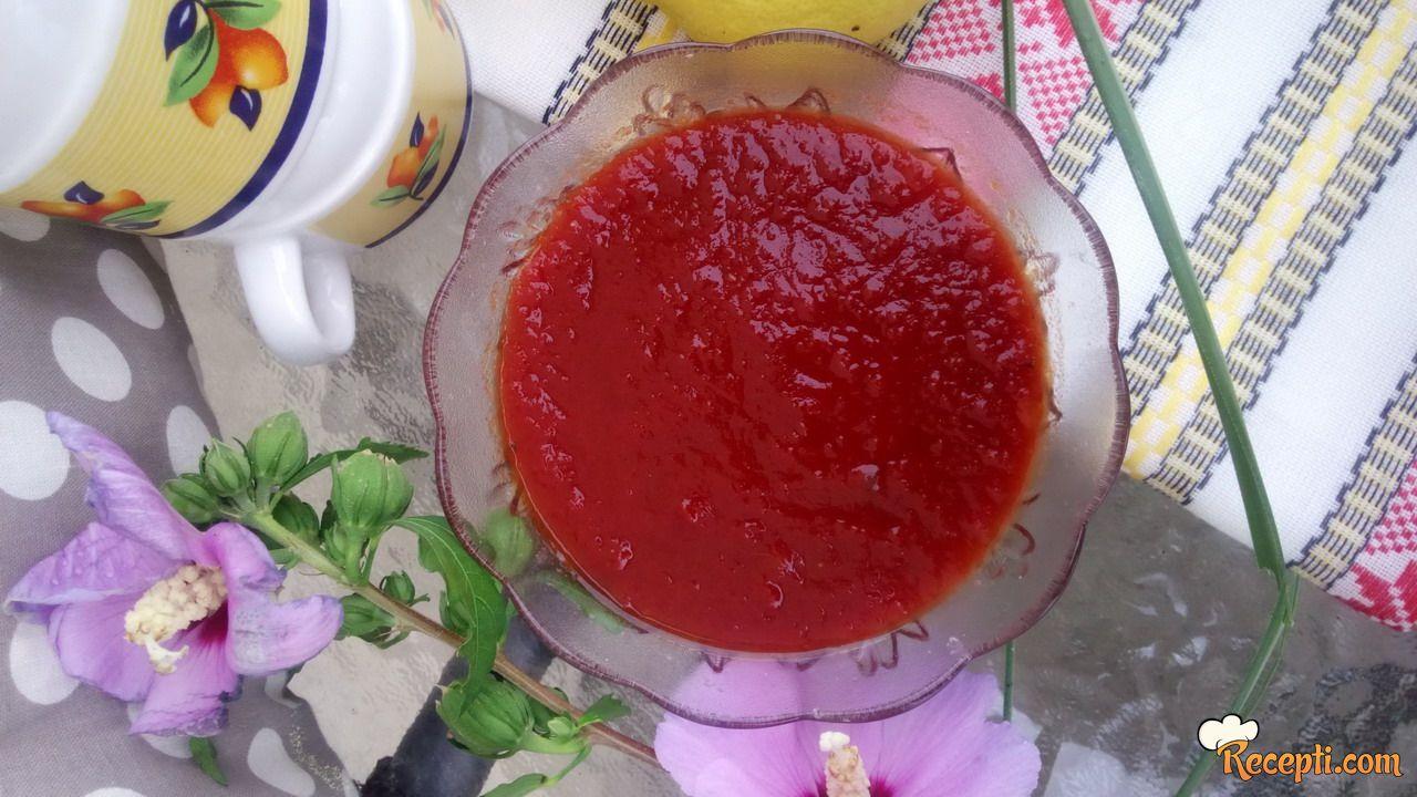 Domaći kečap (4)