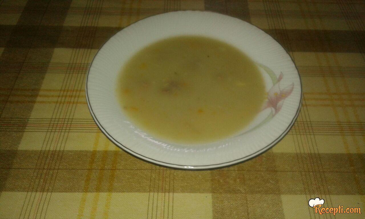 Juneća čorba (3)