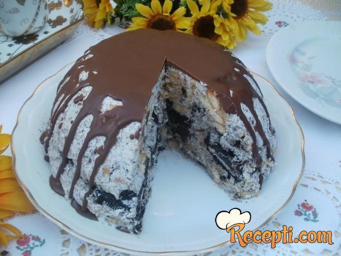 Oreo torta (2)