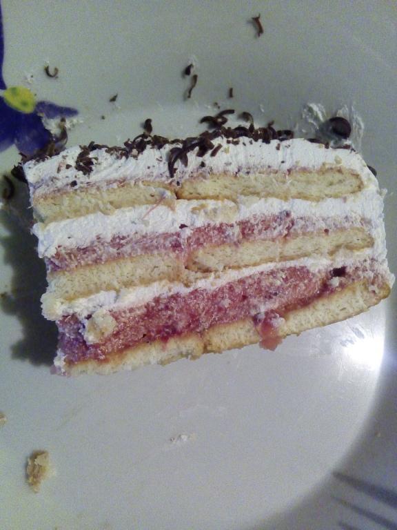 Mamina rođendanska torta