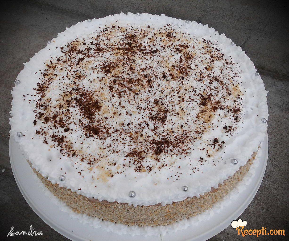 Torta za svaki dan