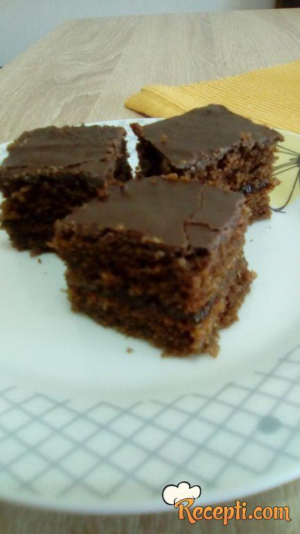 Olala kolač