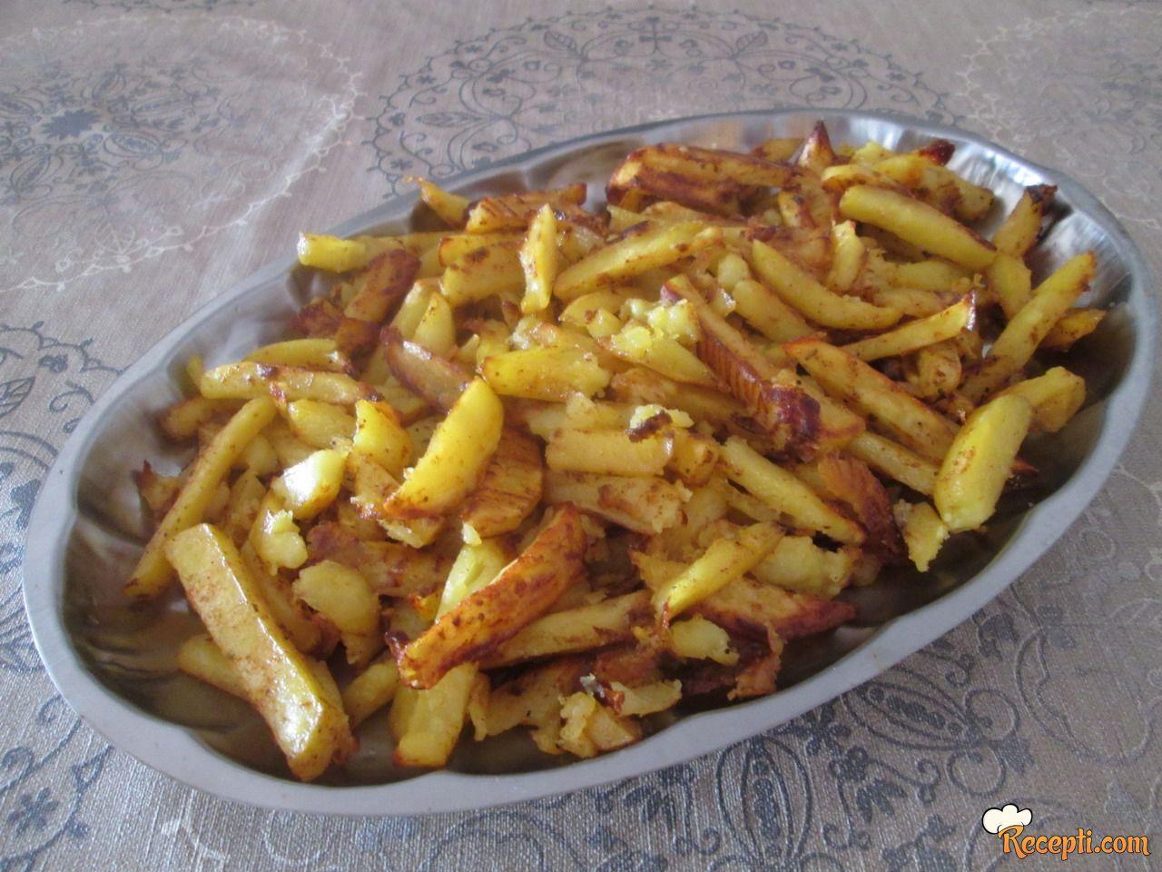 Krompirići