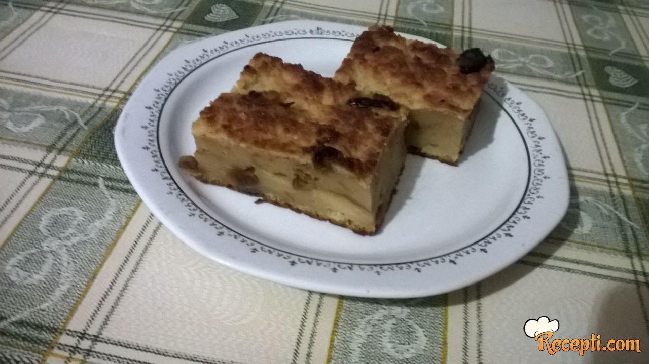 Puding od hleba (2)