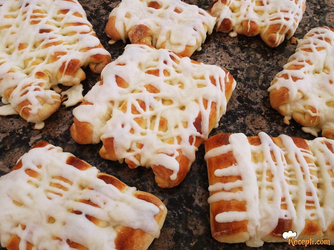 Prstići bolji nego u pekari