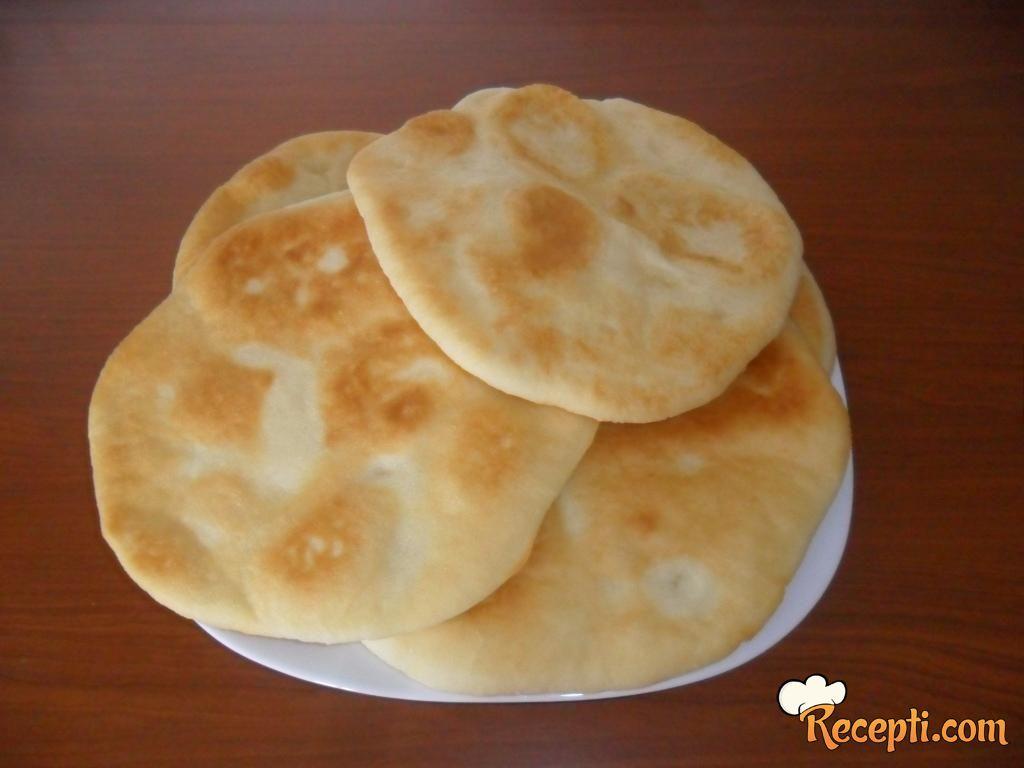 Srpske tortilje