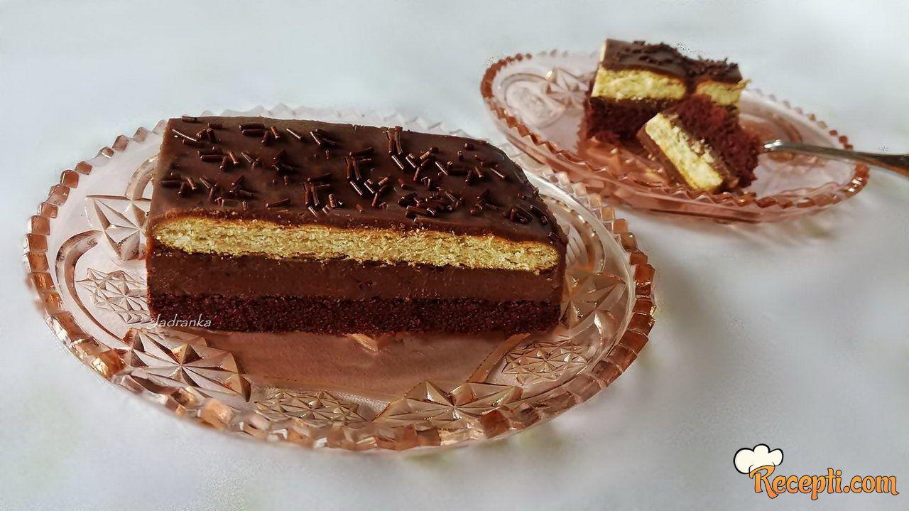 Čokoladna ljubav