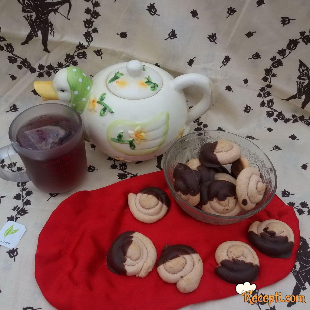 Čajni kolutići