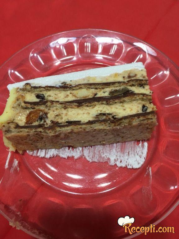 Megi torta