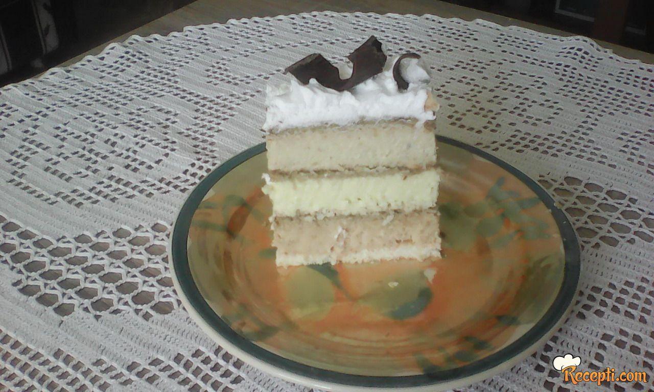 Mikijeva torta