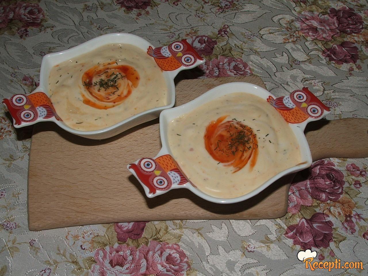 Roštilj sos