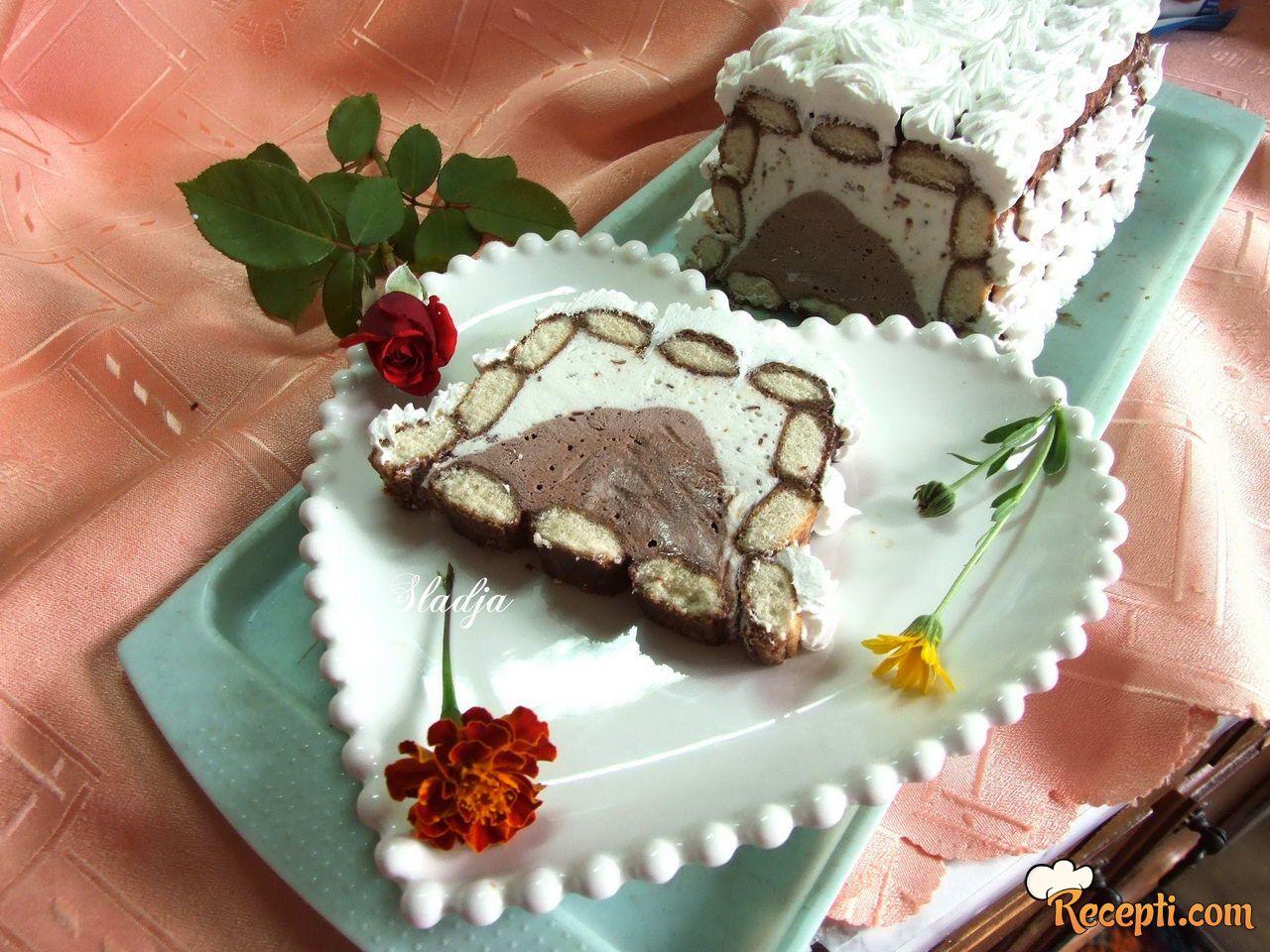 Sladoled torta (18)