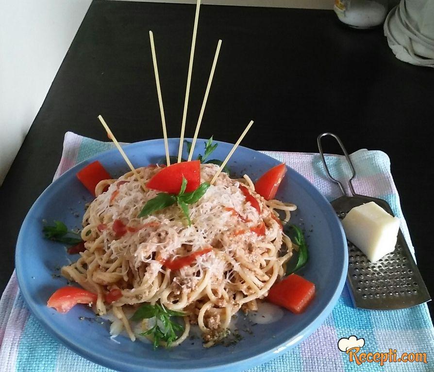 Micine špagete