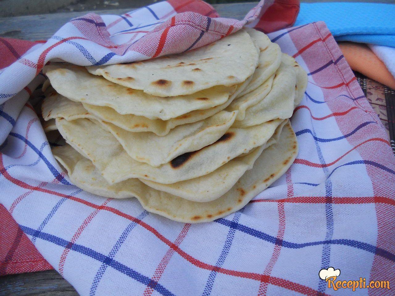 Tortilje (6)
