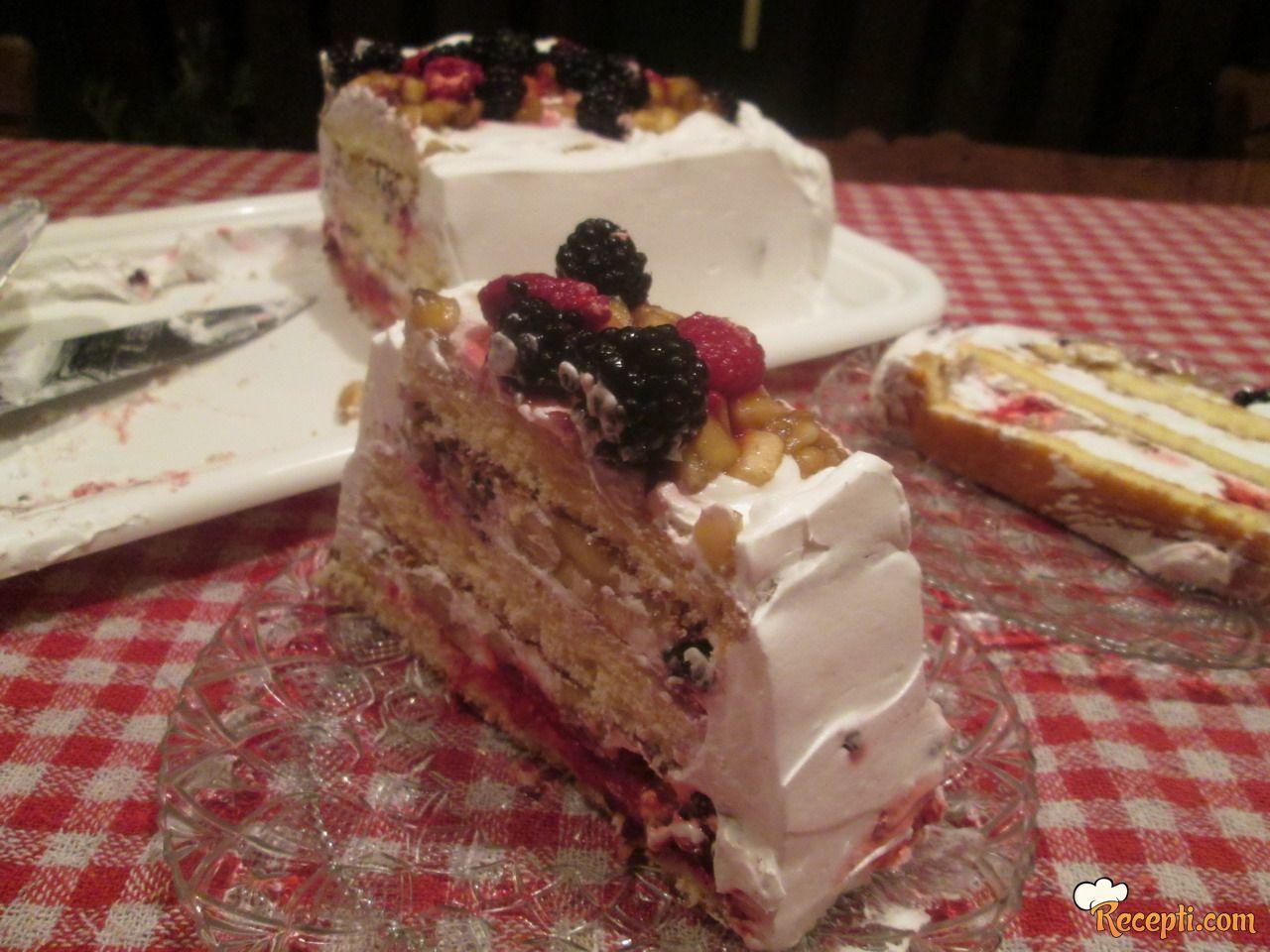 Stefanova torta
