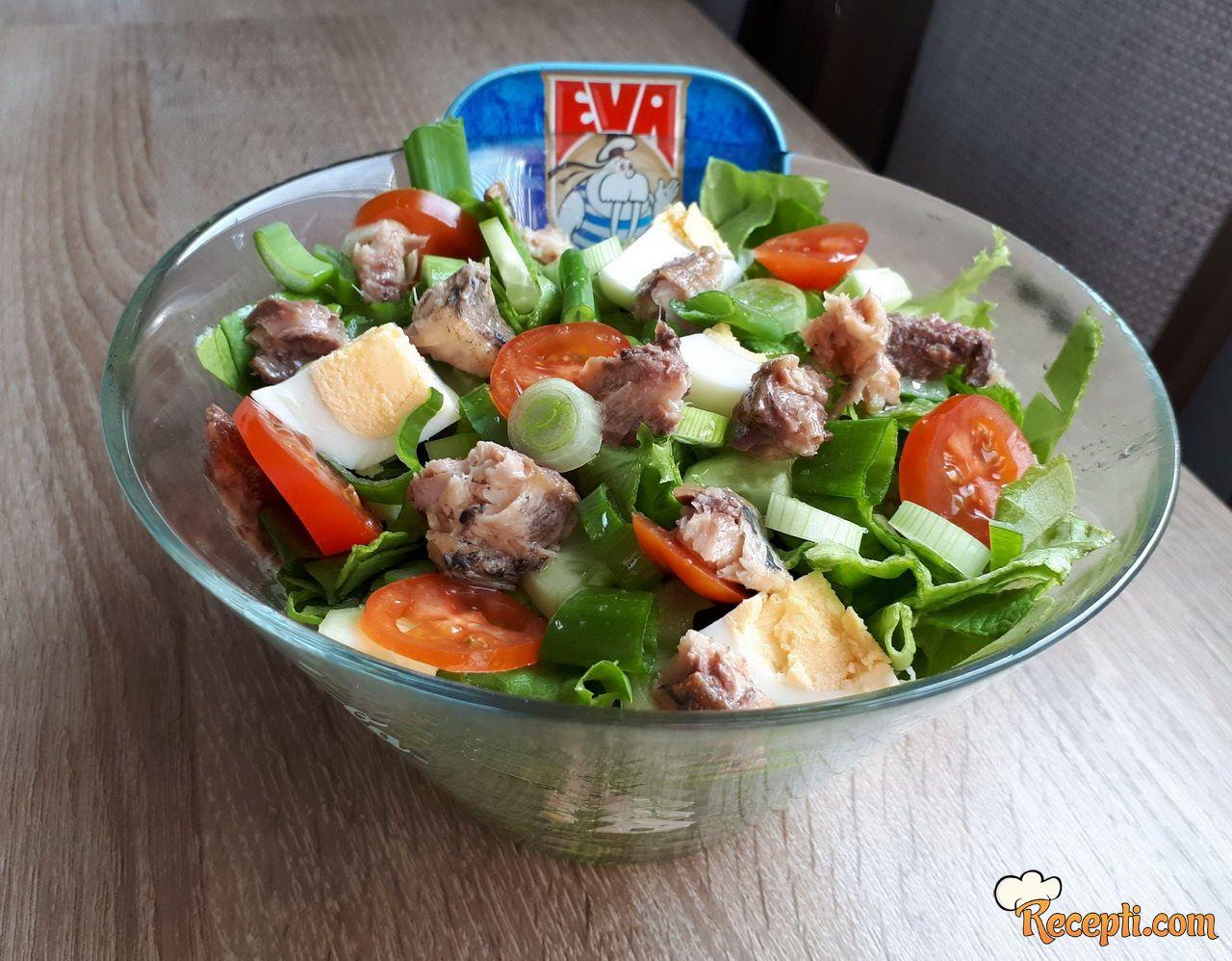 Eva salata