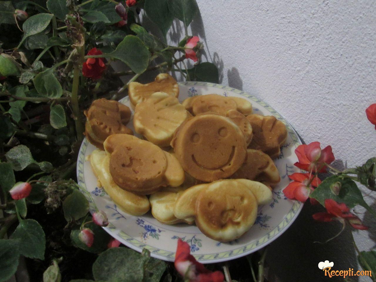 Bakin (nasmejani) kolač