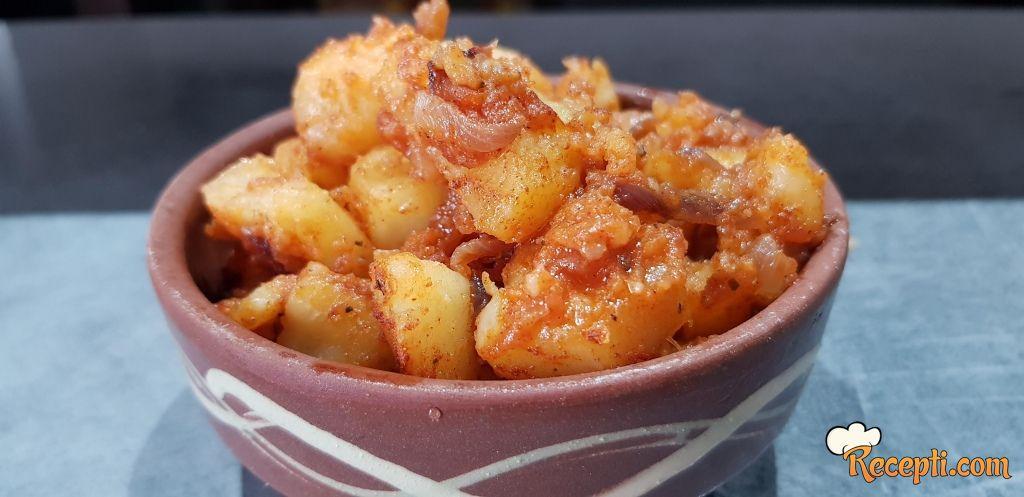 Restovani krompir (6)