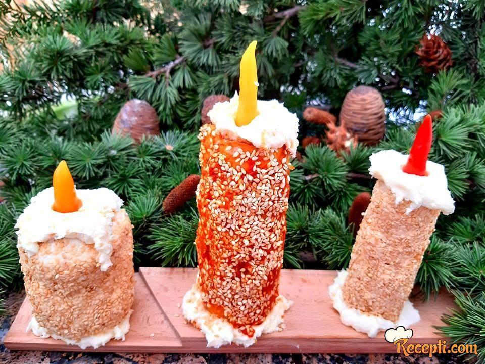 Dekorativni sendviči